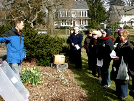 Cresson Winter Interest Seminars