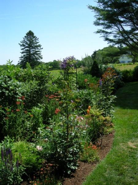 Einsel garden