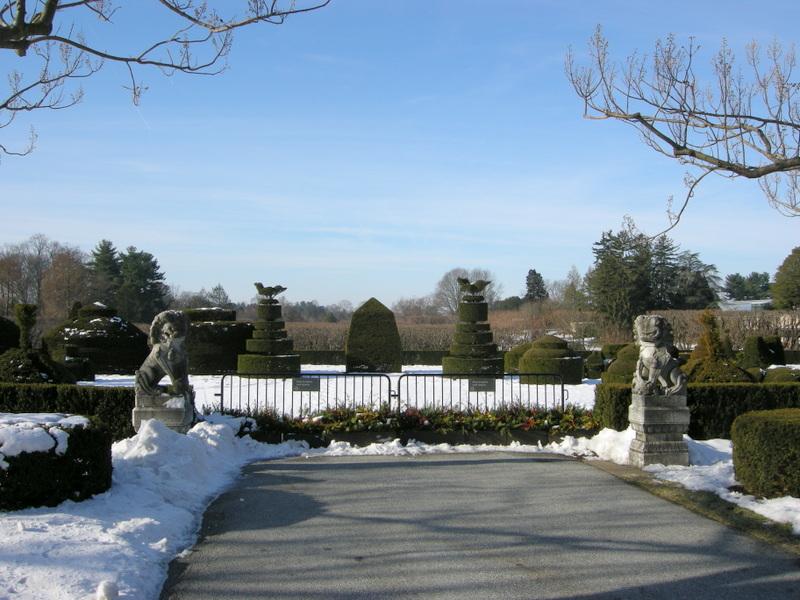 Longwood Gardens Carolyn 39 S Shade Gardens