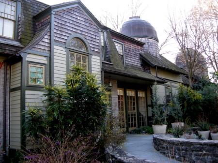 Scott Arboretum at Swarthmore College 12-1-2013 2-13-41 PM
