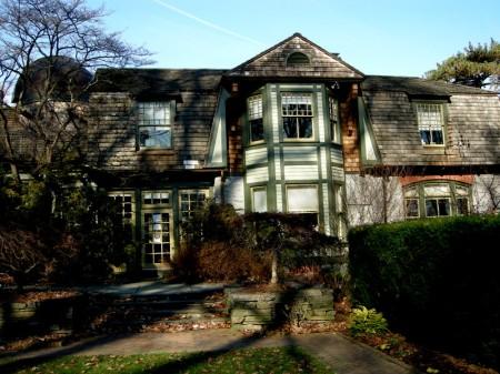 Scott Arboretum at Swarthmore College 12-1-2013 2-29-27 PM