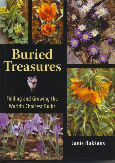 Buried Treasures