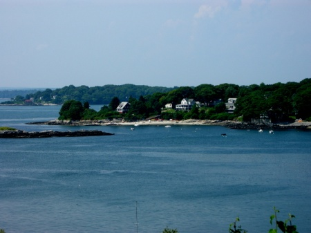 Cushings Island Maine 8-5-2014 3-00-50 PM
