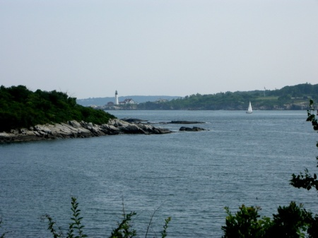 Cushings Island Maine 8-5-2014 4-54-30 PM