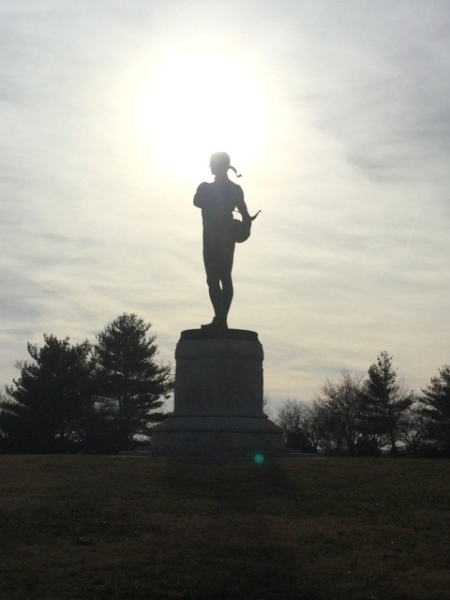 orpheus-statue-fort-mchenry-1-12-2017-2-51-48-pm